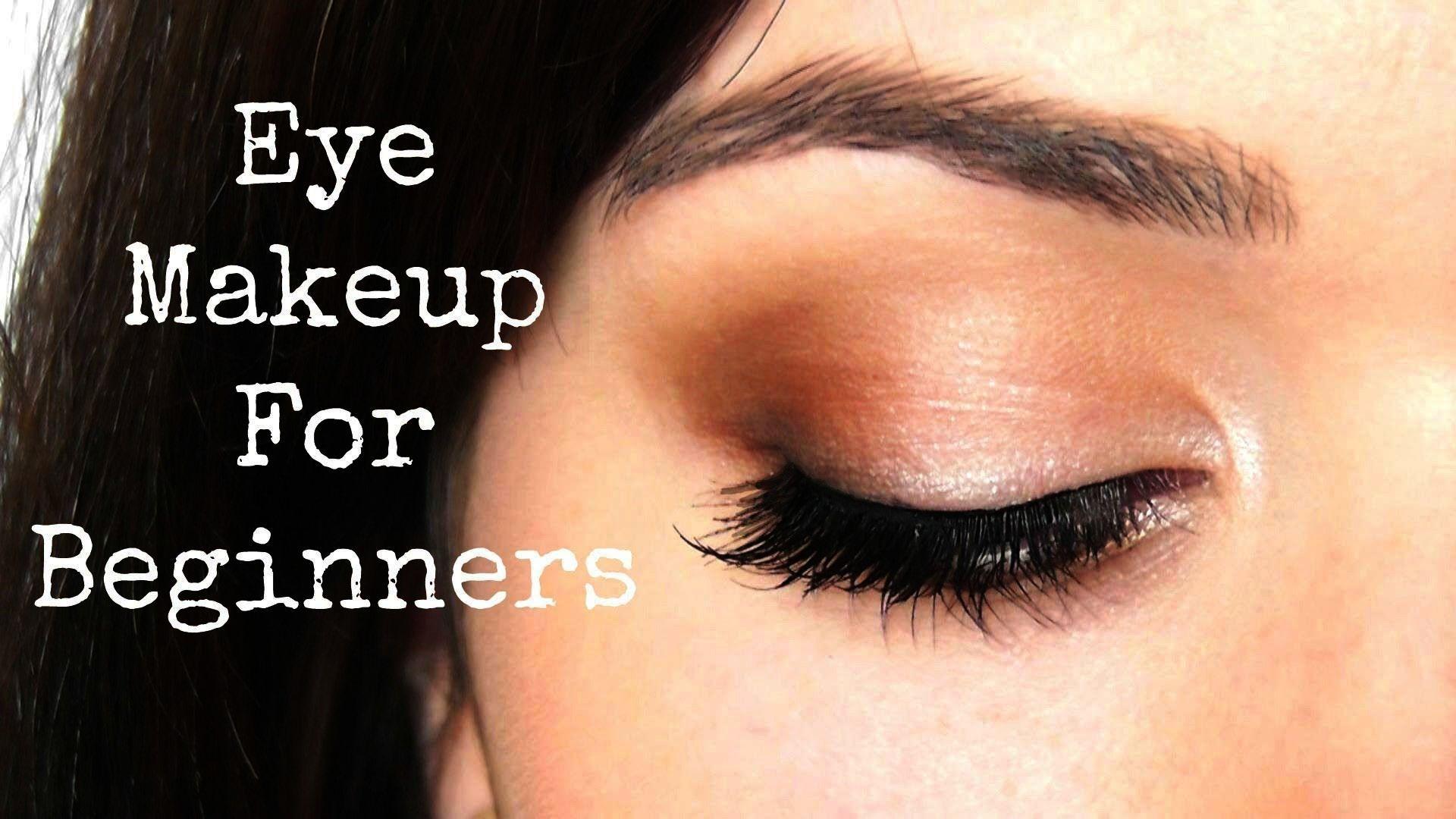 ahhh > eye makeup for blue eyes over 50! | makeup