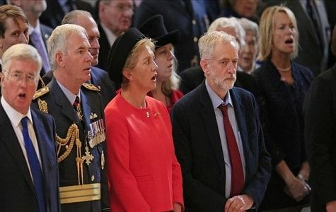 Reino Unido discute posibilidad de cambiar su himno - periodismo360rd periodismo360rd