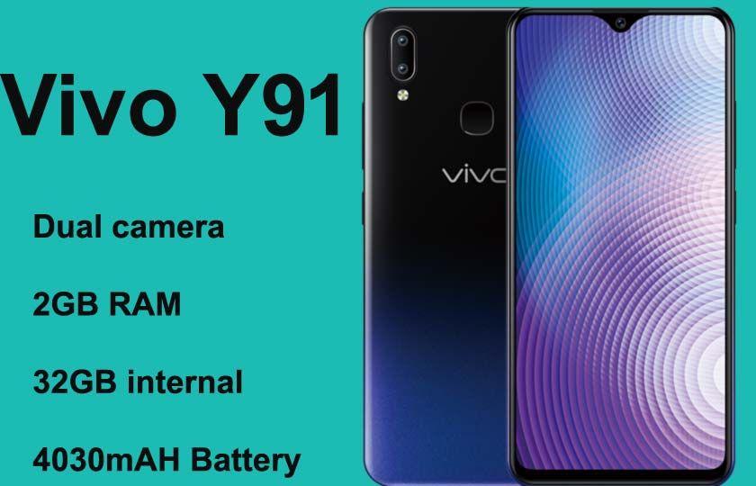 Vivo Y91 Repair