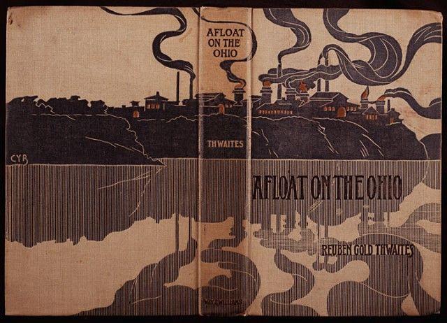 The Art of Books: Publishers' Bindings Online 1815–1930