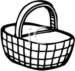 empty picnic basket clip art clipart panda free clipart images rh pinterest co uk clip art basketball backboard clip art basketball backboard