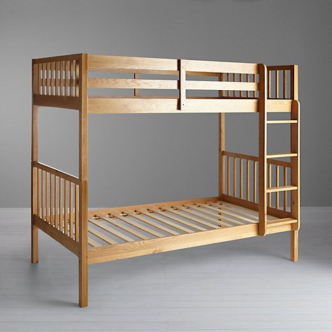 Morgan Story Time Bunk Bed