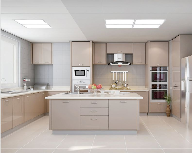 Best 5 Modern Kitchen Light Hardwood Floors Ceramic Tile ...