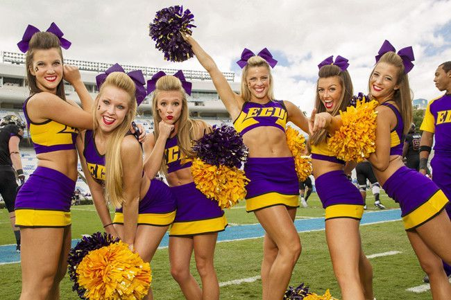 East Carolina University Entertainment Top 10 Colleges