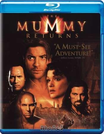 the mummy mkv dual