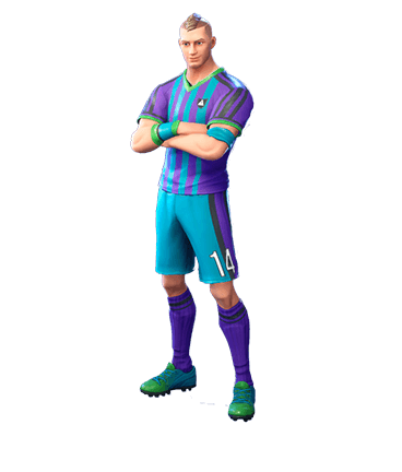 Aerial Threat Fortnite Skin World Cup Soccer Player Soccer Players Fortnite Soccer