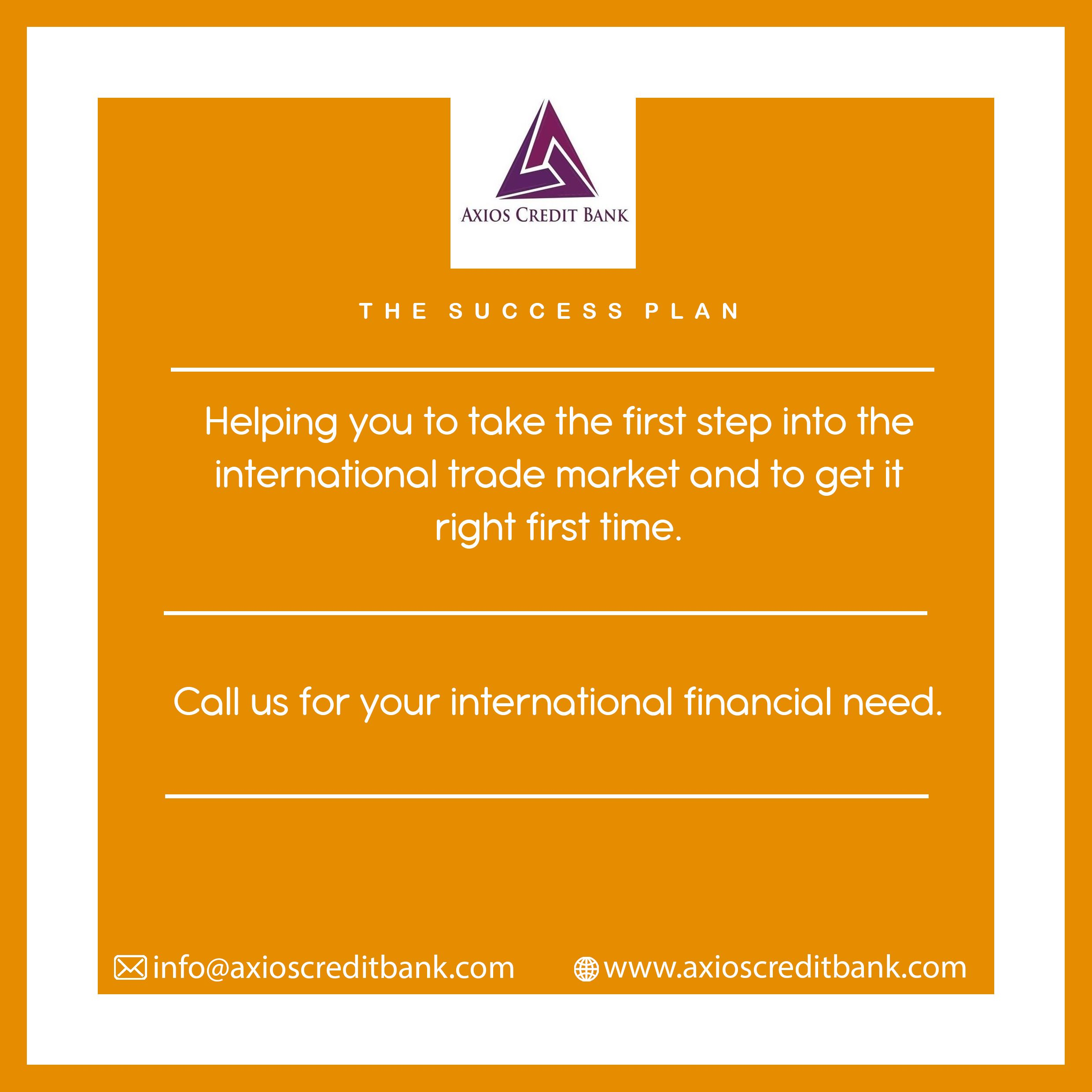Helping You To Take The First Step Into The International Trade Market In 2020 Take The First Step Trade Finance Financial