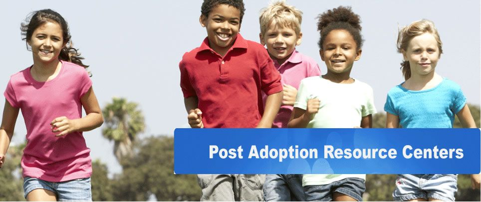 Post Adoption Resource Center Offers Support Services To Families Who Have Adopted Children In The State Adoption Resources Adopting A Child Foster Care System