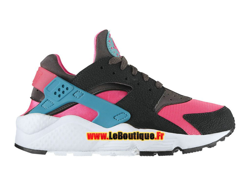 lowest price adb11 6e7ce Nike Huarache Run (PS) - Chaussure Nike Sportswear Pas Cher Pour Petit Fille  (