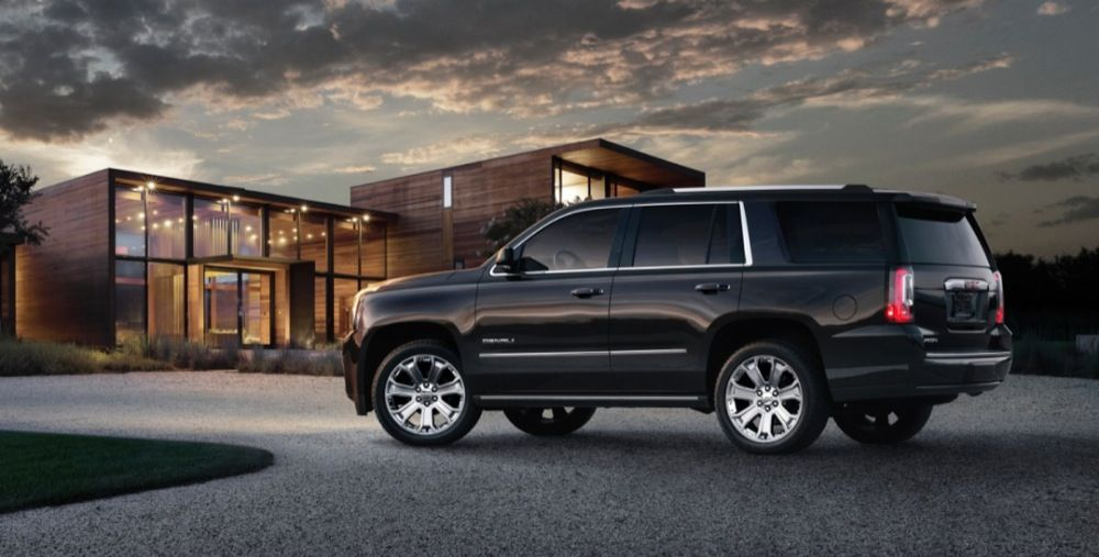 New Chevy Tahoe >> 2015 Chevy Tahoe New Perfect Family Car Next Is That House Omg