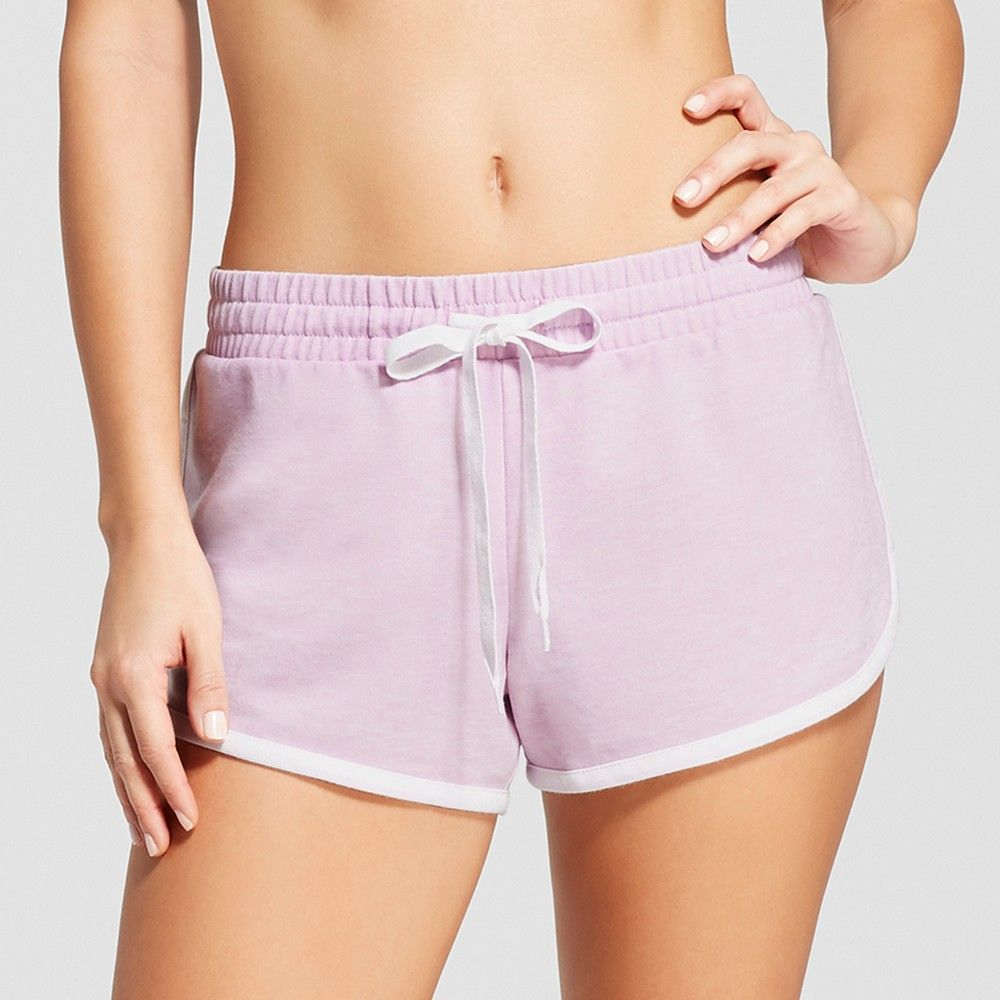 pajama shorts womens