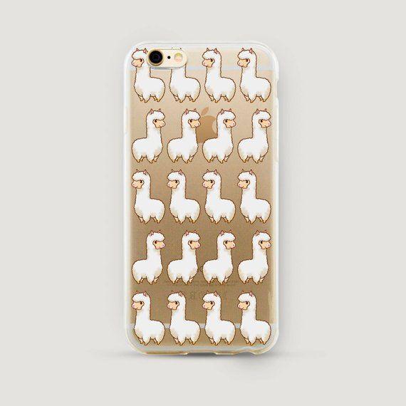 cover lama iphone 6