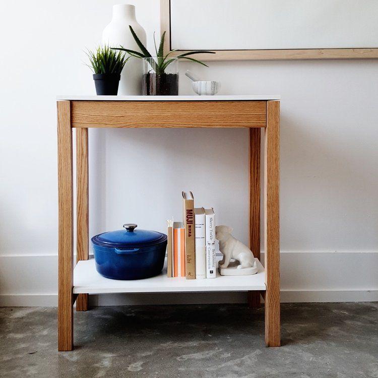 Montage Table Oak Version 2 Mobilier De Salon Catalogue De Meubles Table