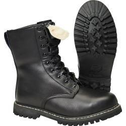 Photo of Brandit Para Spring Boots Black 42 Brandit