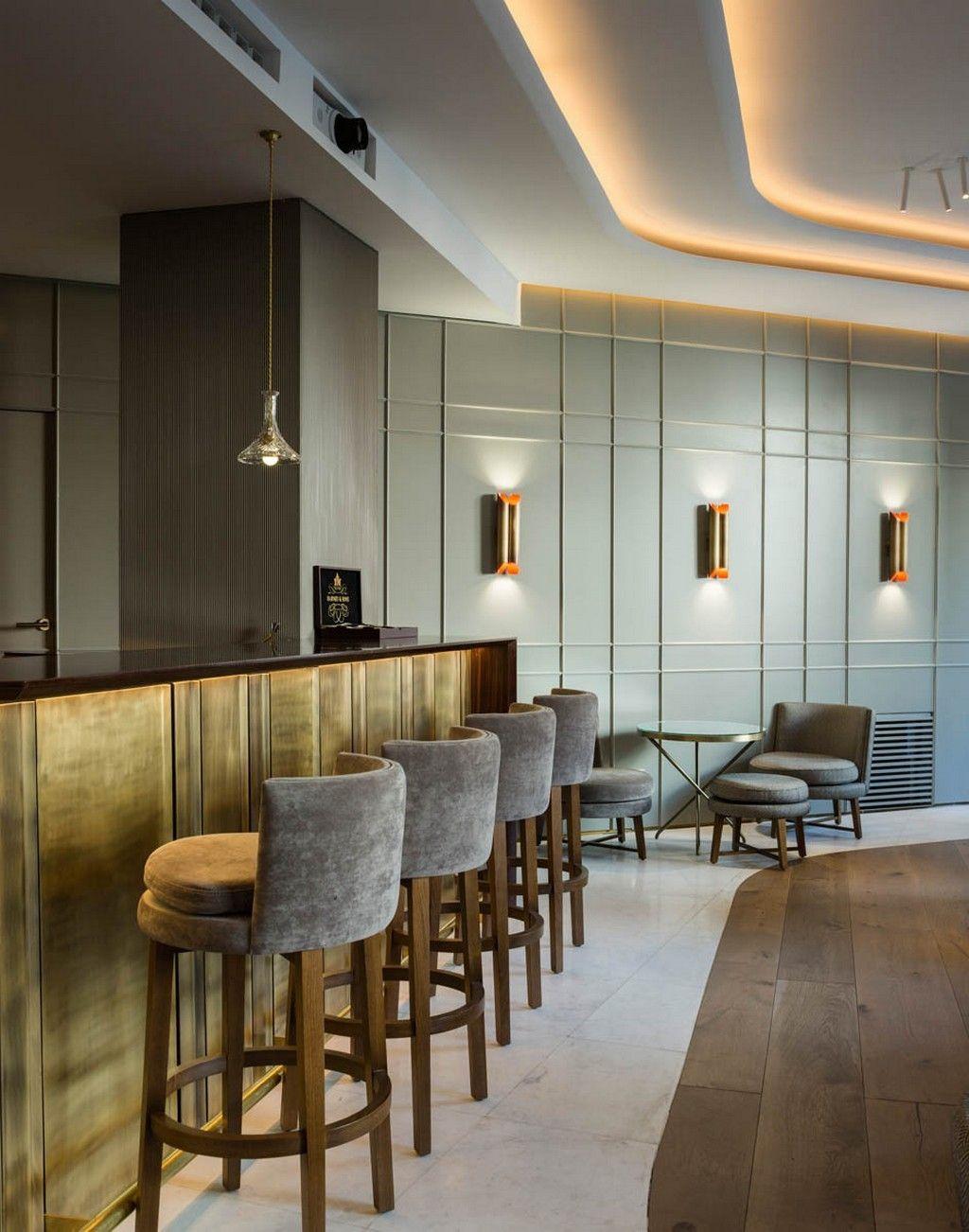 10 ultra luxury apartment interior design ideas