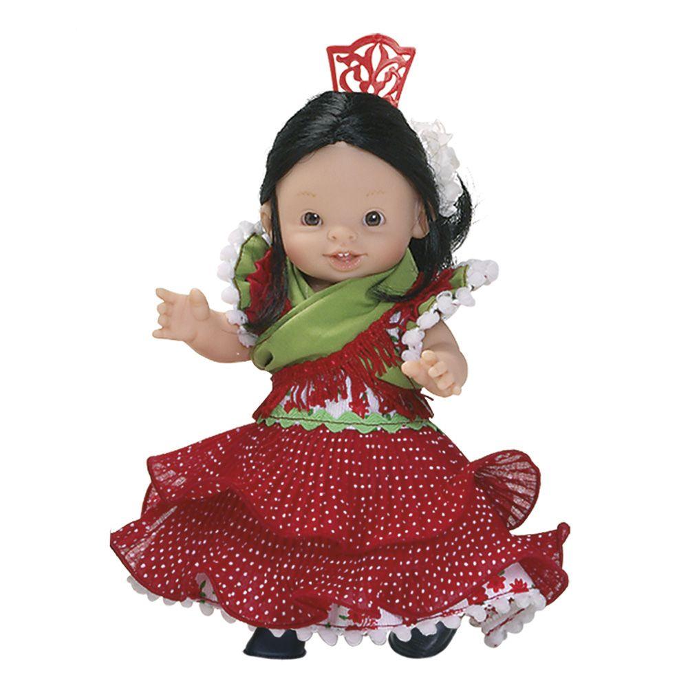 Regionales - Muñecas Paola Reina