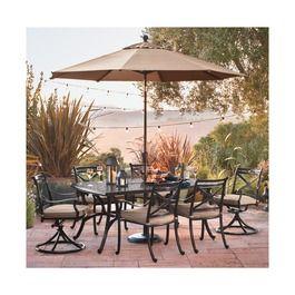Nice Target Smith U0026 Hawken, San Rafael Patio Furniture