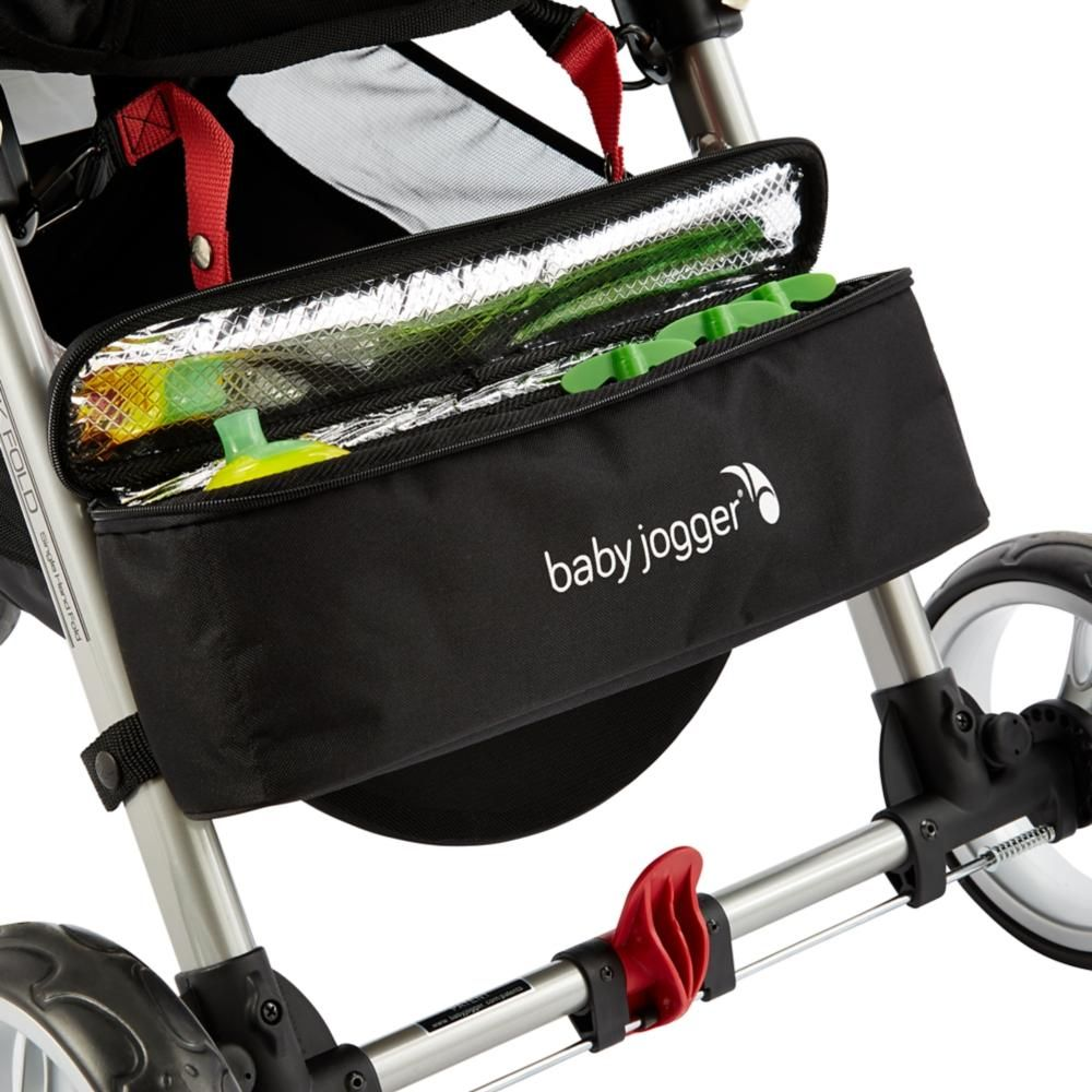 Portable Pram Pushchair Stroller Buggy Organizer for Baby Jogger® city premier