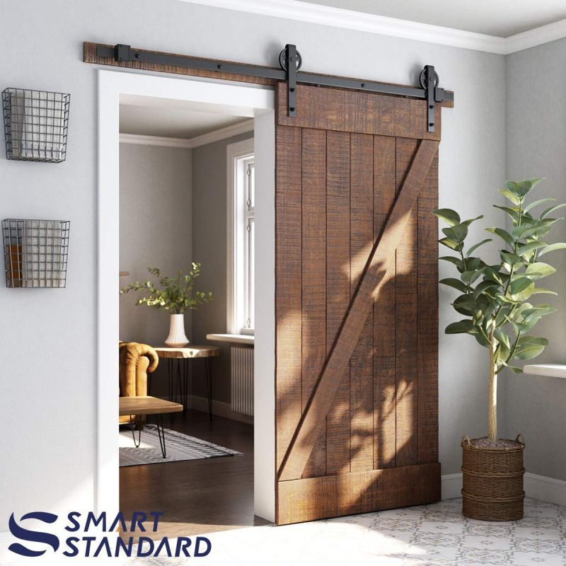 Pin By Jihaan Adonis On Our Home In 2020 Sliding Barn Door Hardware Sliding Barn Door Barn Door Hardware