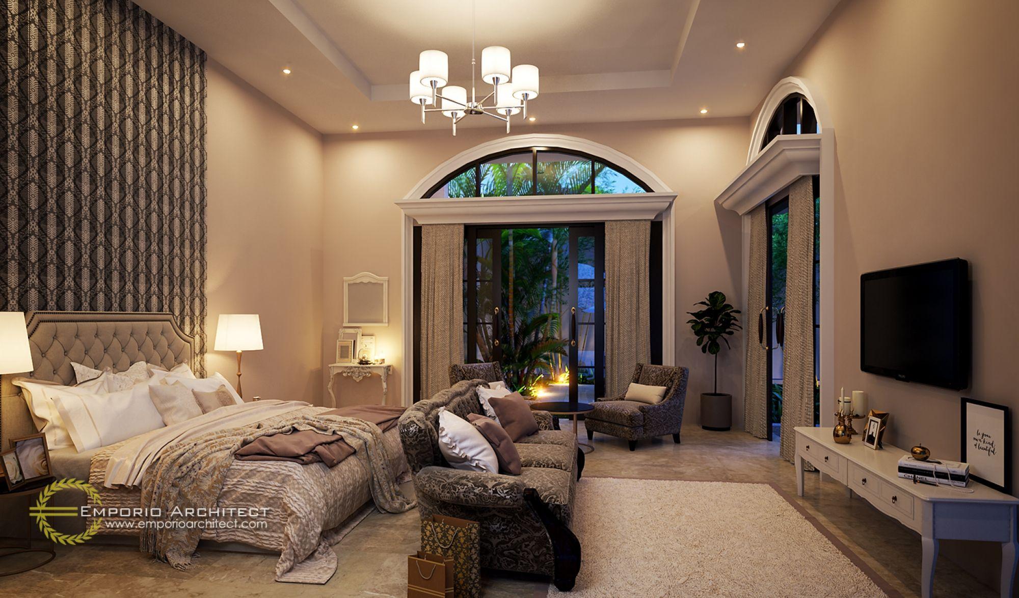 Jasa Desain Interior Rumah - Bedroom #desaininterior #desaininteriorrumah #jasainterior #jasadesaininterior #interiorrumah #jasainteriorrumah #interiorrumahminimalis #interiorrumahmodern