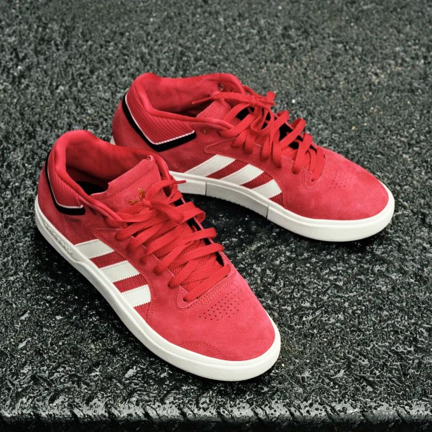 mapa Tiempo de día Perspicaz  adidas Tyshawn Signature Shoes - Red | adidas US in 2020 | Red adidas, Shoes,  Sneakers