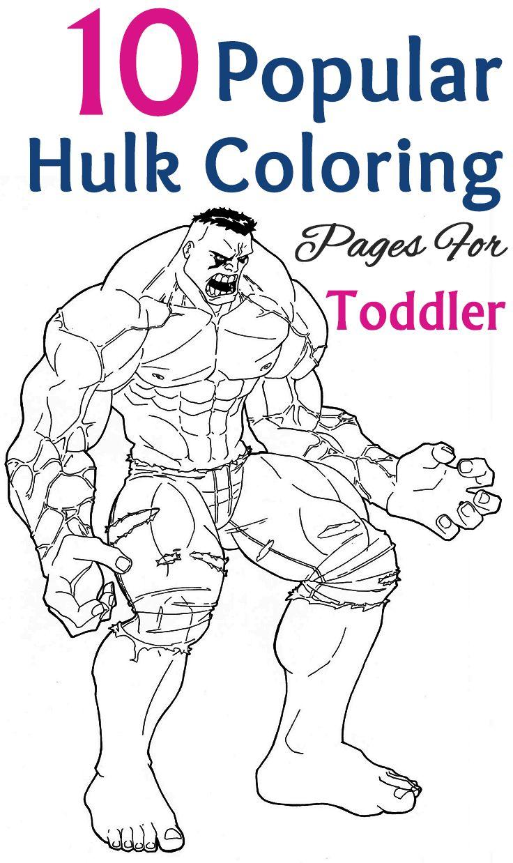 25 Popular Hulk Coloring Pages For Toddler Hulk Coloring Pages Coloring Pages Superhero Coloring Pages