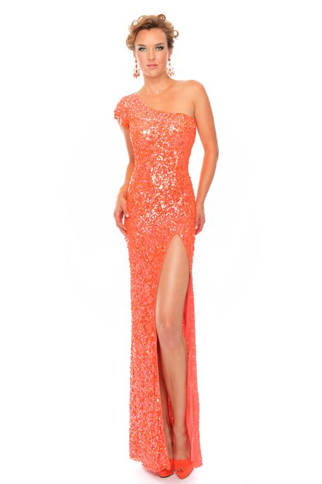 Precious Formals P9073 prom dress from Serendipity. #prom #pageant ...