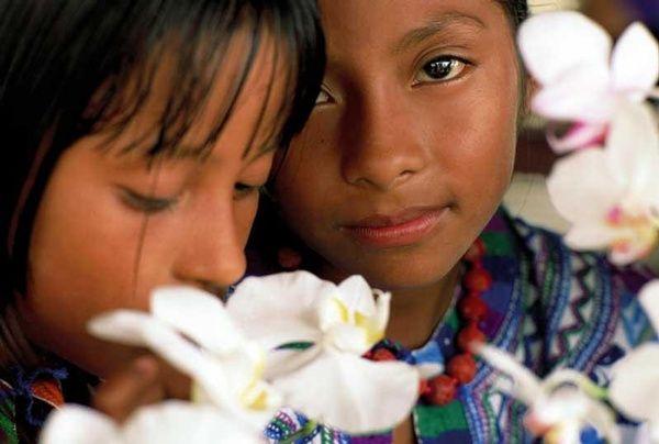 En México 16.2 % de la población son niñas o adolescentes Inegi - XEU