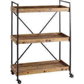 Hodder 3-Shelf Unit