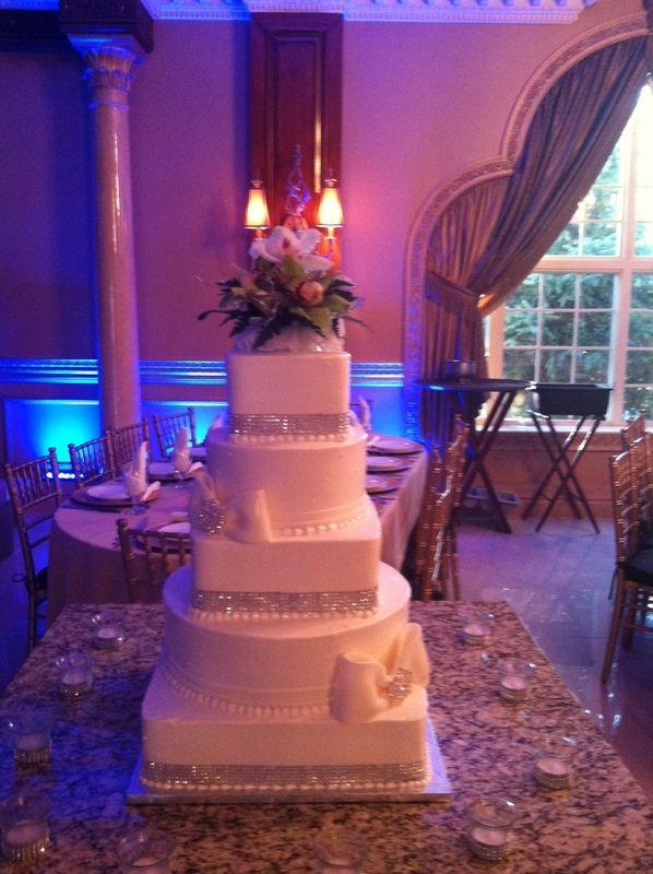 Wedding Cakes In Trenton Nj