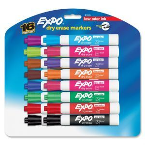 Pin On Dry Erase Markers