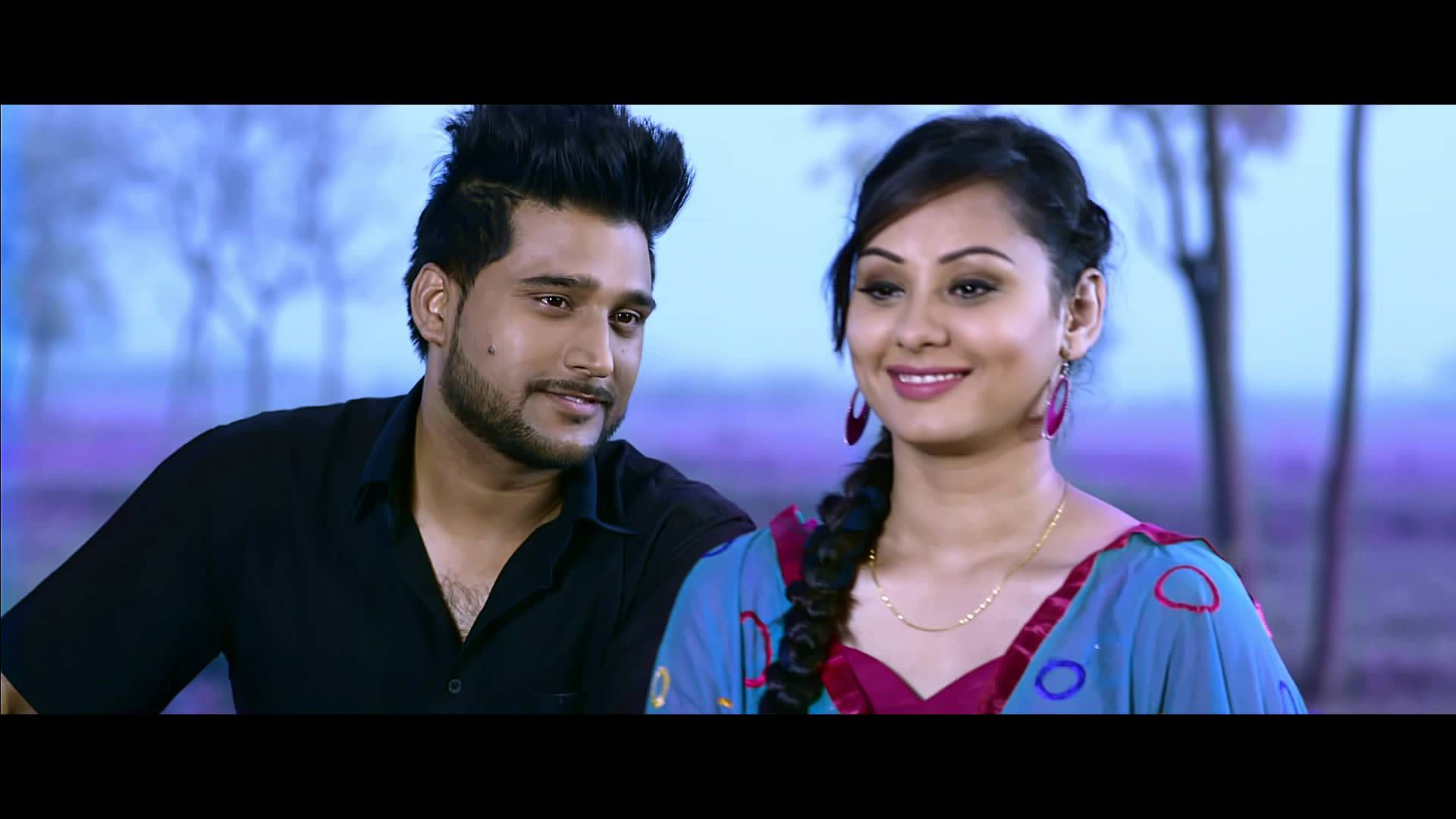 Navjeet Kahlon Latest Punjabi Song 2016 'Jutti'   Official