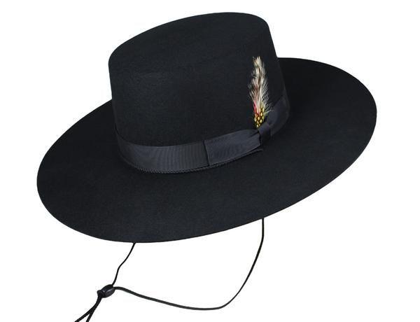 bd0f06048a9 Montana Open Crown Hat