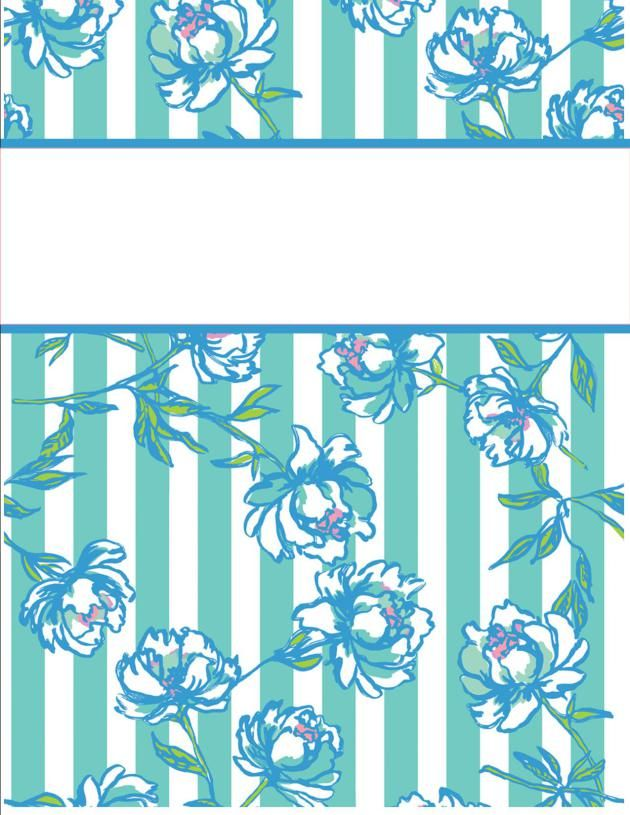 my cute binder covers paper background designs pinterest
