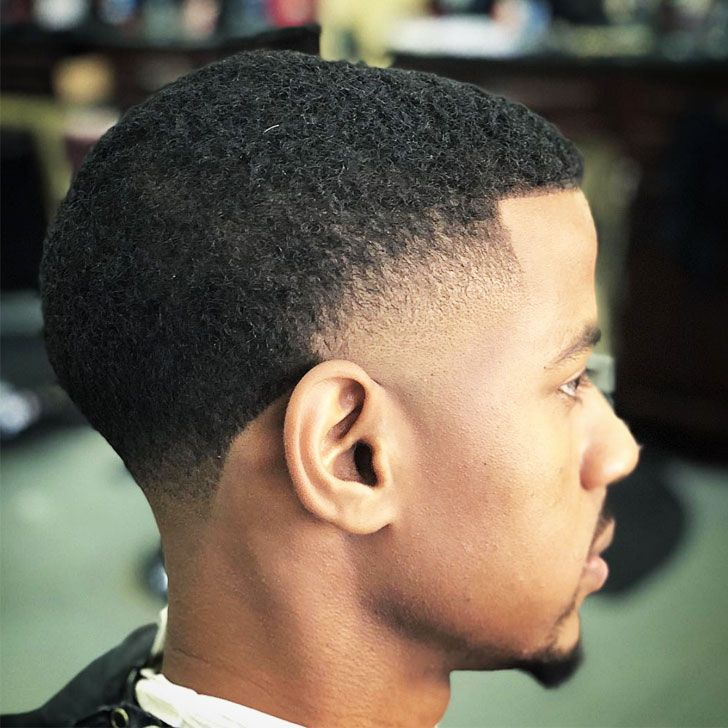 40 Creative Fade Haircuts For Men Mens Hair Pinterest Fade