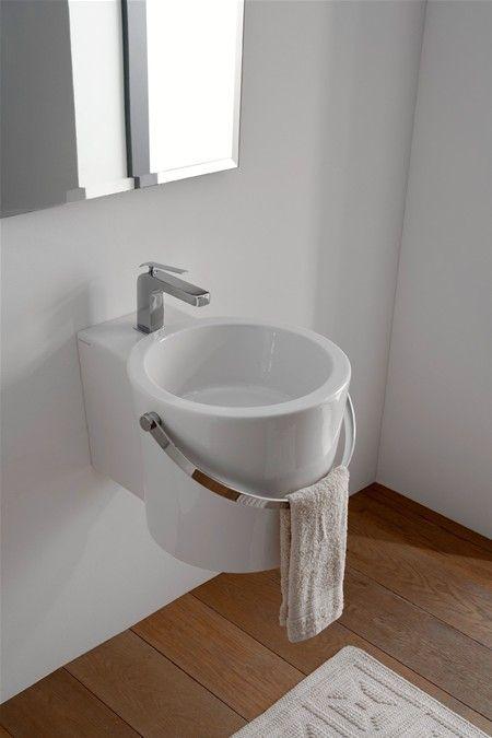 Lavabo 30x40 - 40,5x54 | Inspiration//BATHS | Vasque salle ...