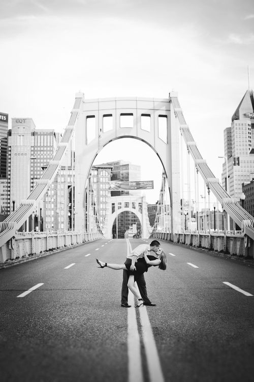 Matt Gaydos Photography - #PittsburghWedding #Engagement #PittsburghWeddingPhotography