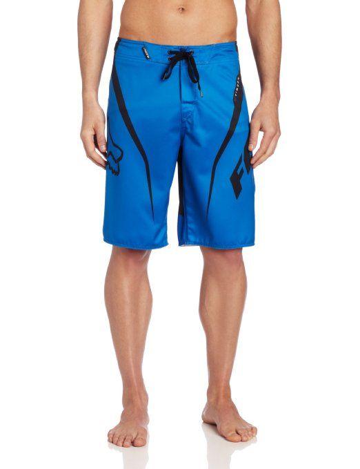 1635b62de5 Amazon.com: Fox Men's Vibron Boardshort: Clothing | Physique Trunks ...