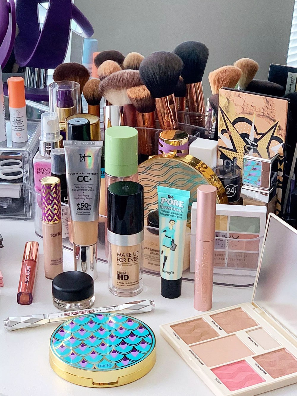 Best High End Makeup Worth The Splurge (con imágenes