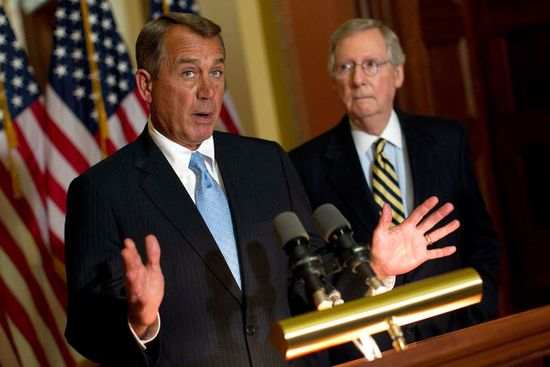 Boehner appoints Republicans to give Planned Parenthood the Benghazi treatment.  GOP War on Women continues.