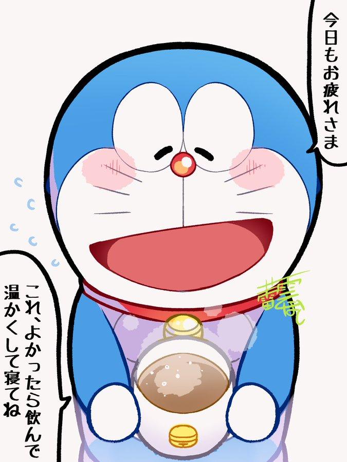 低浮上🌱蕾雲ほし on Twitter in 2020 Doraemon, Character, Family guy
