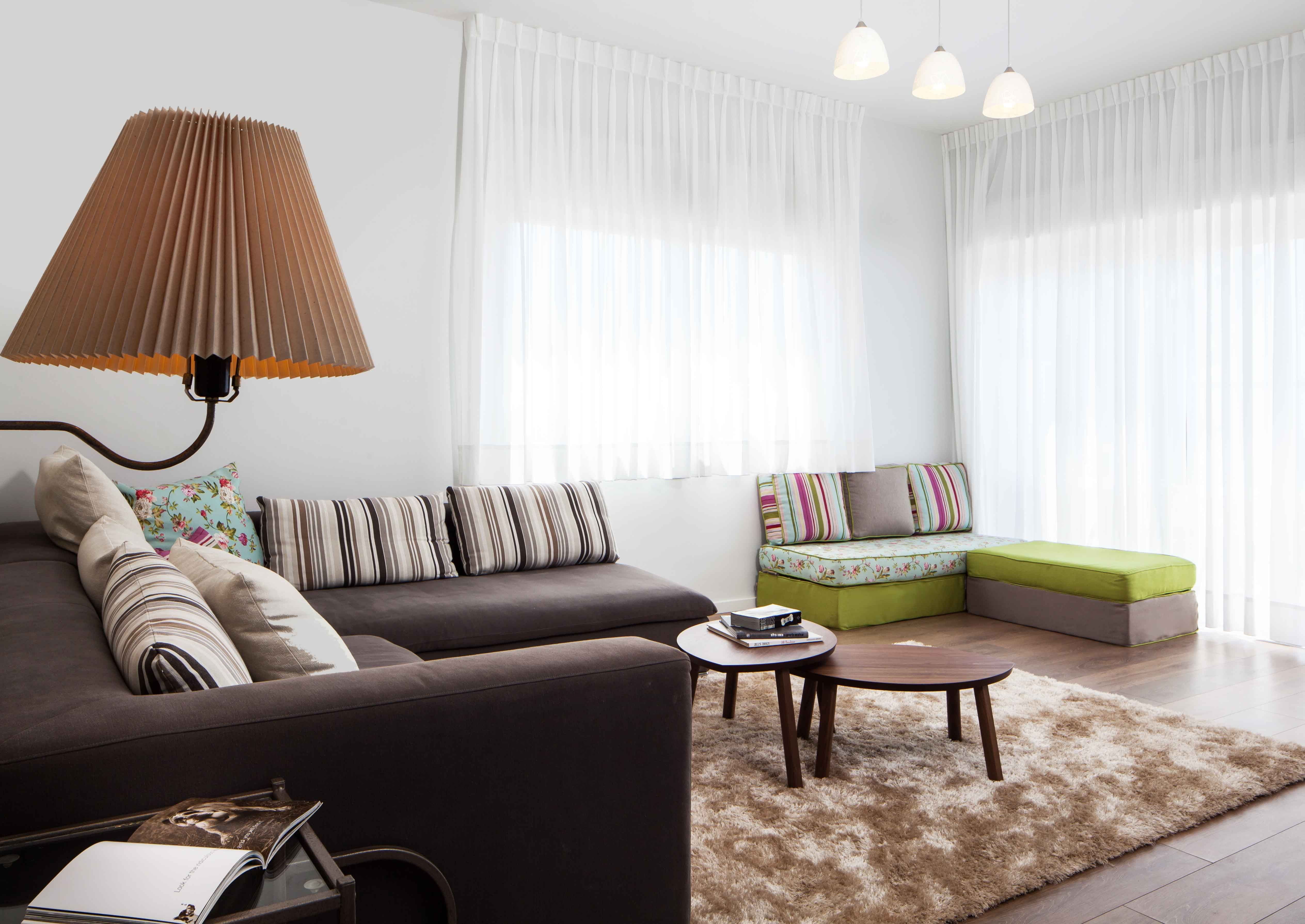 Renovation and design of an apartment on the slopes carmel konvalinka homedecor beautifulhomes interior livingroom also rh pinterest