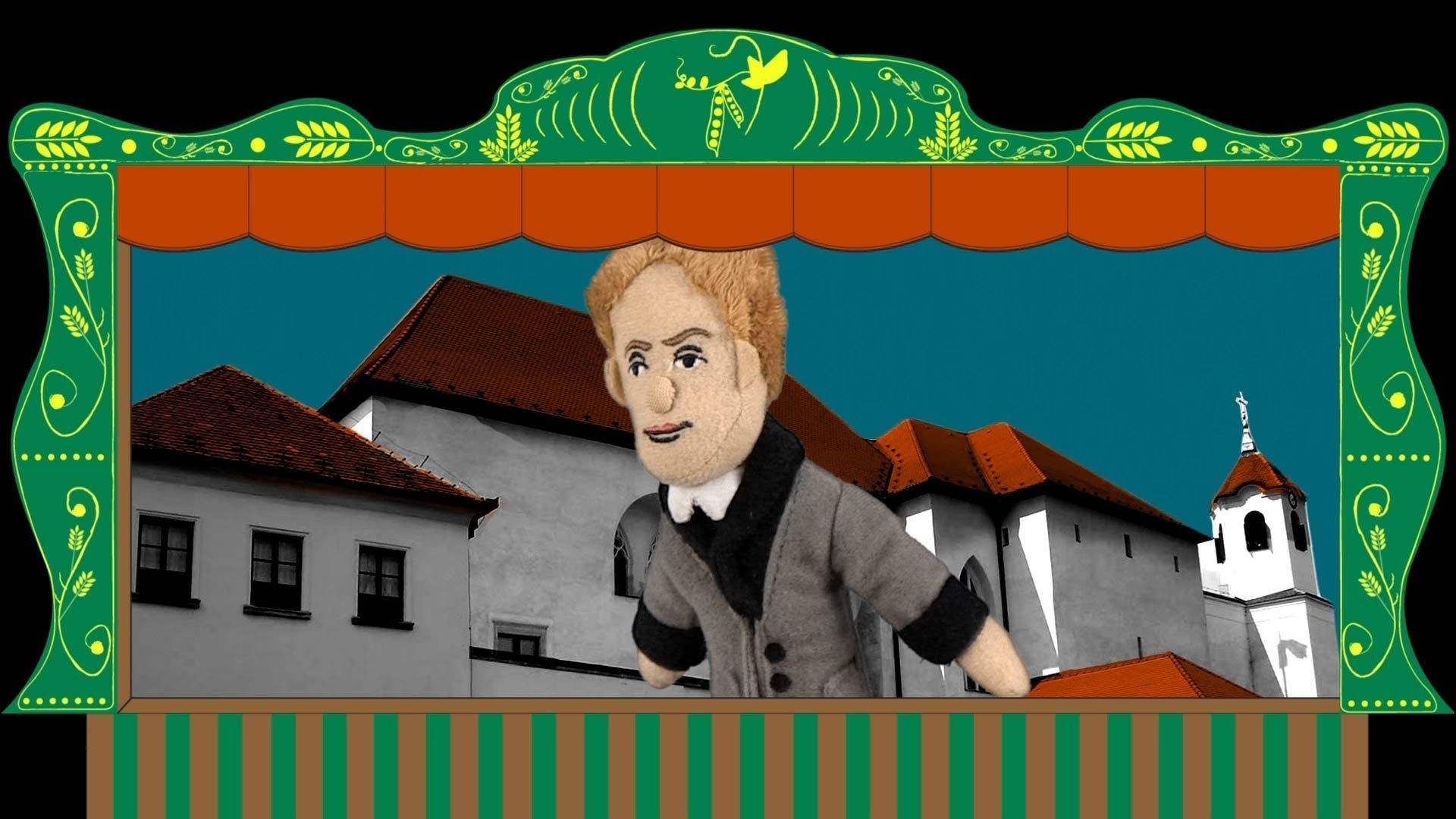 Great Minds: Gregor Mendel Good summary of who he was and ...