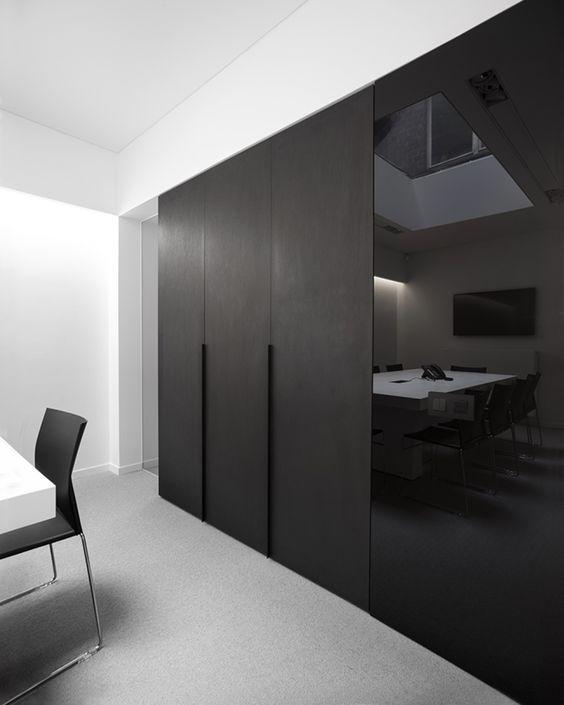 Superman Bedroom Accessories Bedroom Door Decals Bedroom Ideas Dark Wood Furniture Bedroom Interior Black And White: Interior By Noémi Van Heuverswyn. Photo By Annick