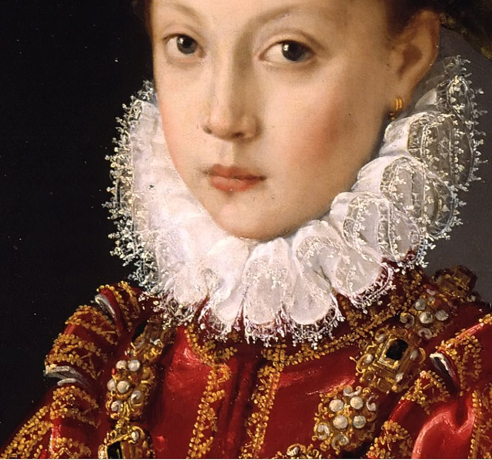 journal of sofonisba anguissola essay