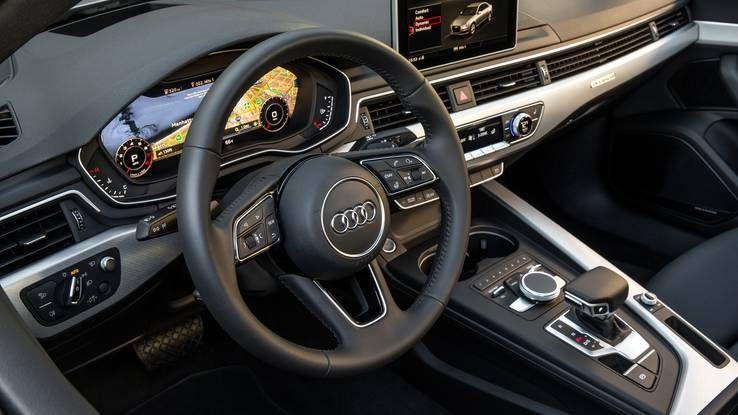 Photo 2017 Audi A4 13