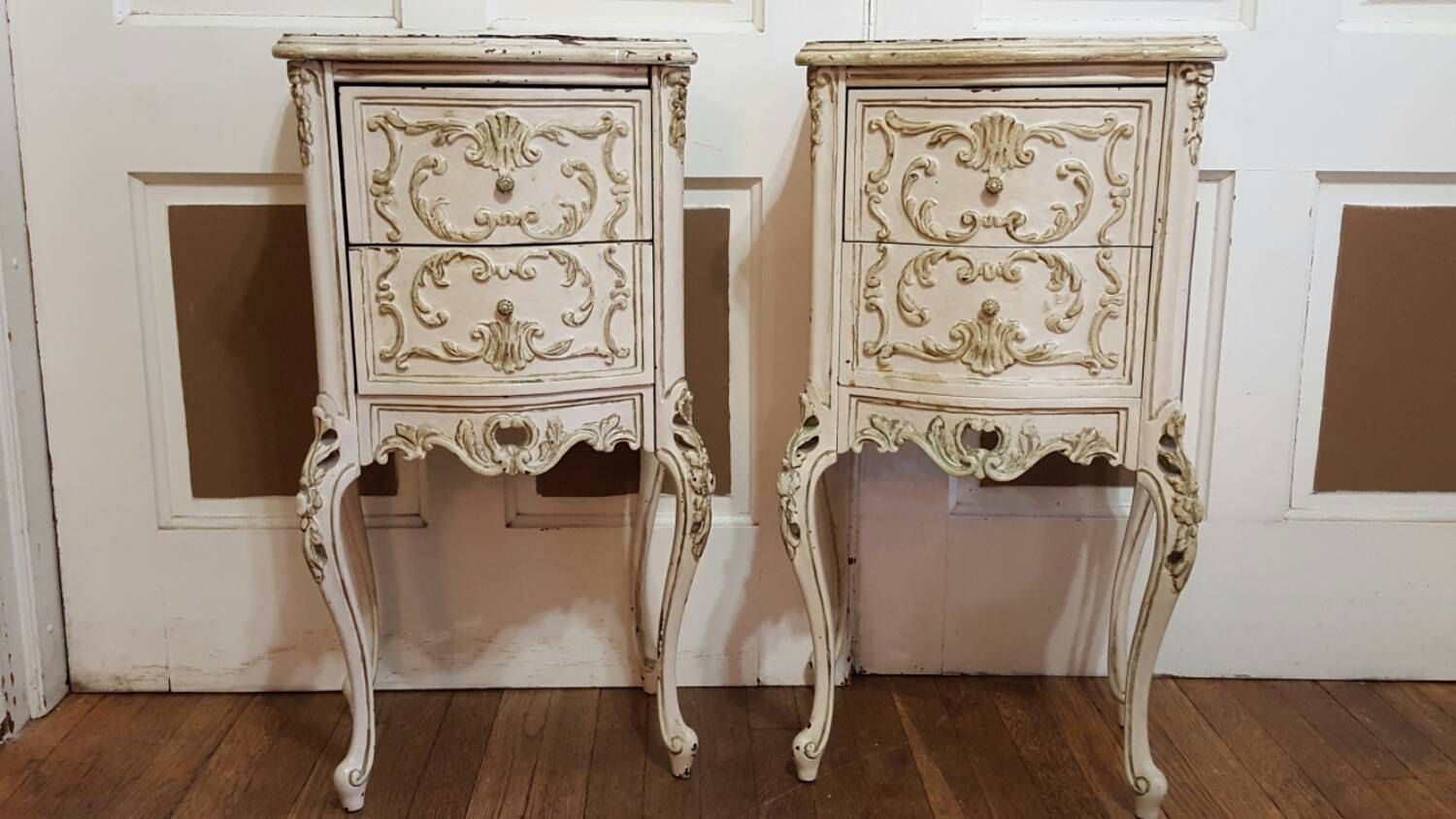 Shabby Chic Furniture – Build the Perfect French Home Today!