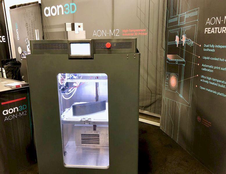 Aon3D Has Found Success | 3D Printed Designs | 3d printing