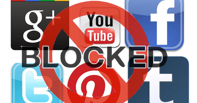 Top Trick For PC: How to Unblock Websites at School, Work, Home or A