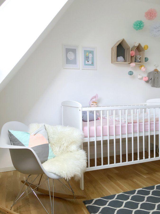 Inspirational Sch nes f rs Babyzimmer SoLebIch de interior dekoration u